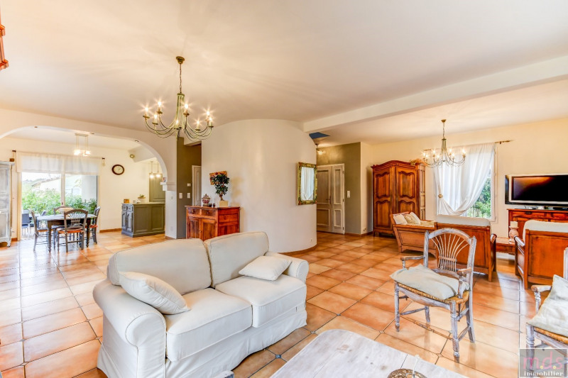 Deluxe sale house / villa Baziege 441000€ - Picture 5