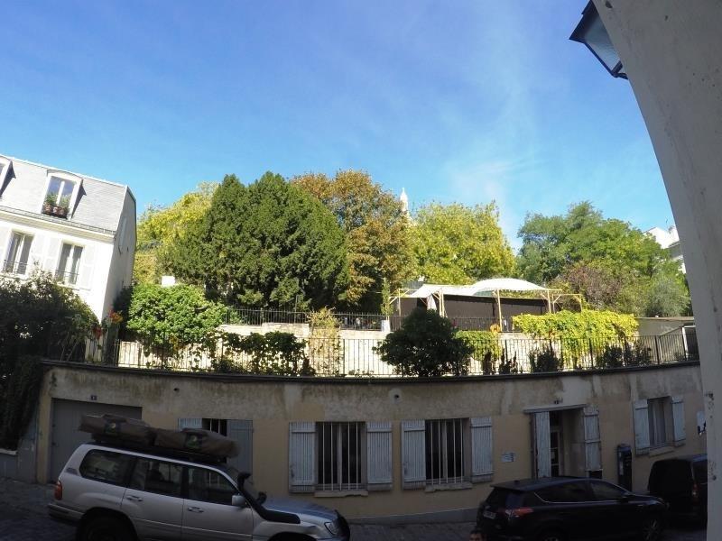 Sale apartment Paris 18ème 283000€ - Picture 3