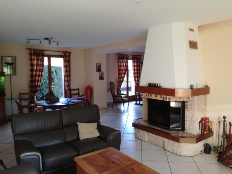 Verkoop  huis Epernon 336000€ - Foto 2