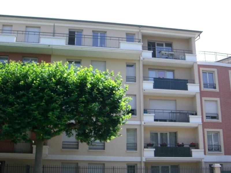 Sale apartment Les pavillons sous bois 185000€ - Picture 1