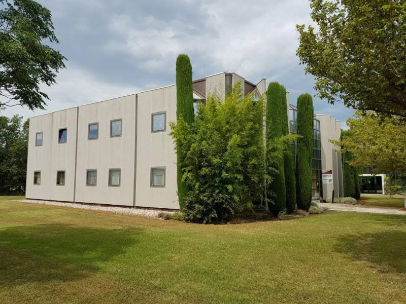 Alquiler  oficinas Montfavet 1584€ CC - Fotografía 1