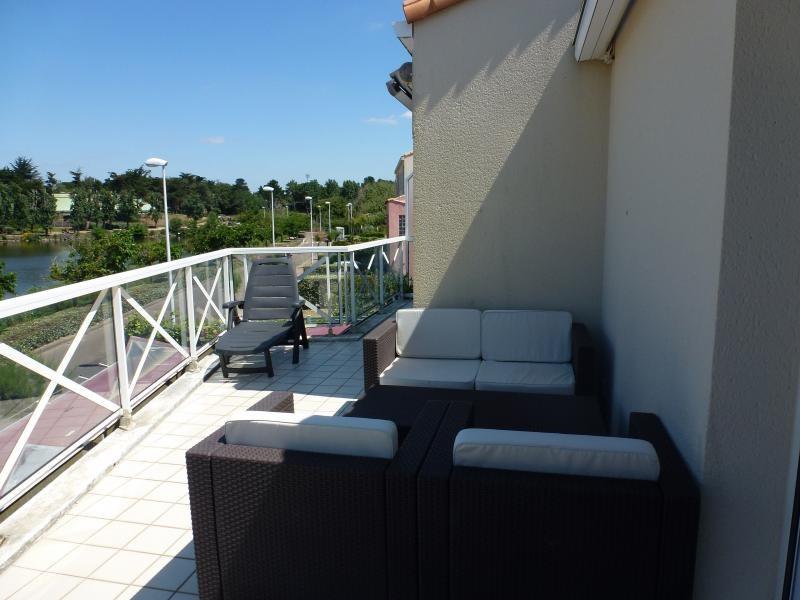 Sale apartment Chateau d'olonne 483000€ - Picture 2