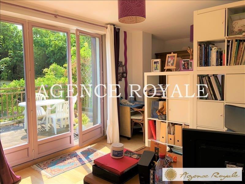 Vente de prestige maison / villa Fourqueux 1350000€ - Photo 11
