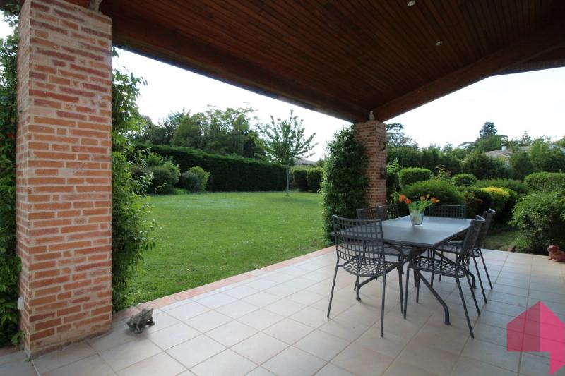 Deluxe sale house / villa Quint fonsegrives 898000€ - Picture 3