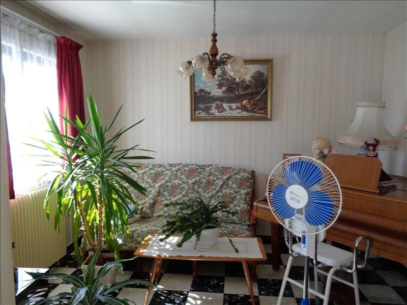Sale house / villa Neuilly en thelle 239500€ - Picture 2