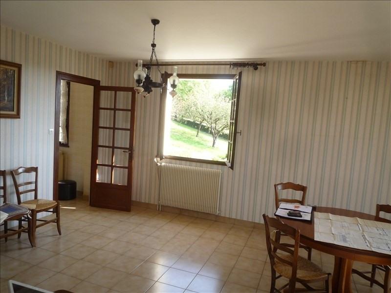 Vente maison / villa Nanteuil 147000€ - Photo 4