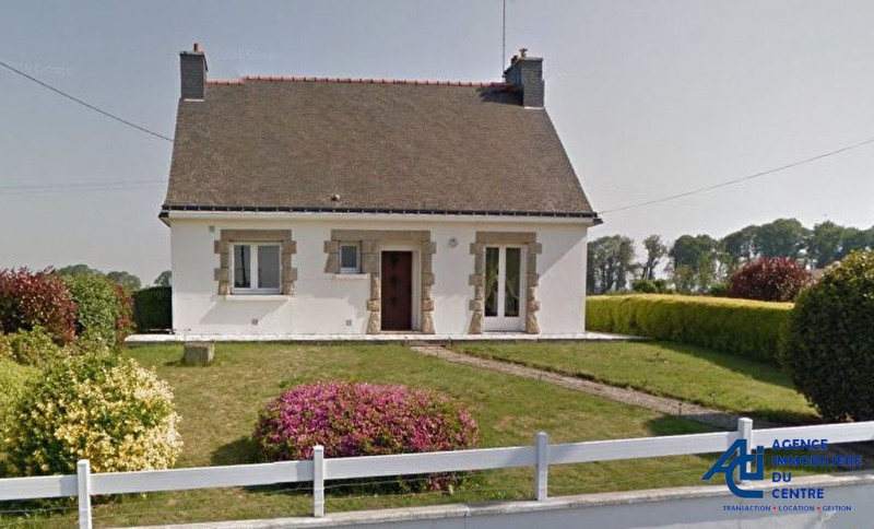 Sale house / villa Kergrist 94 000€ - Picture 1