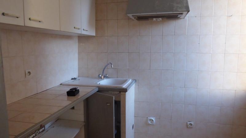 Vente appartement Aubenas 52000€ - Photo 4