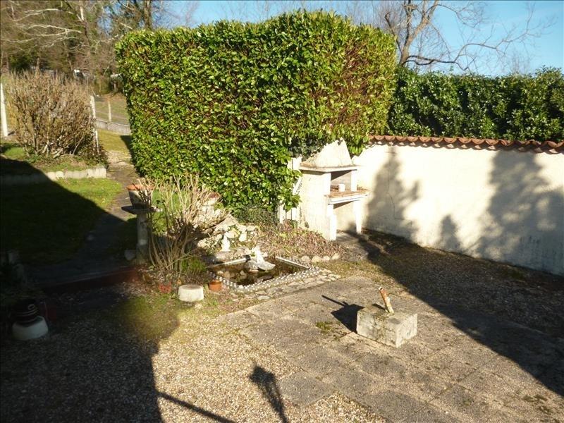 Vente maison / villa Montpon menesterol 75500€ - Photo 4
