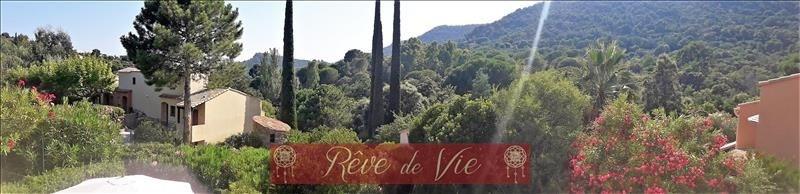 Sale house / villa Le lavandou 275000€ - Picture 5
