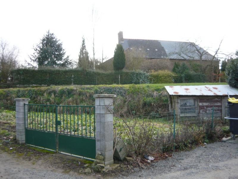 Vente maison / villa Pleine fougeres 49500€ - Photo 4