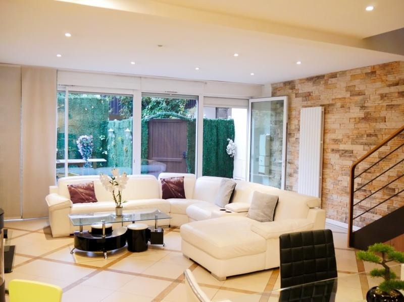 Vente loft/atelier/surface Colombes 835000€ - Photo 4