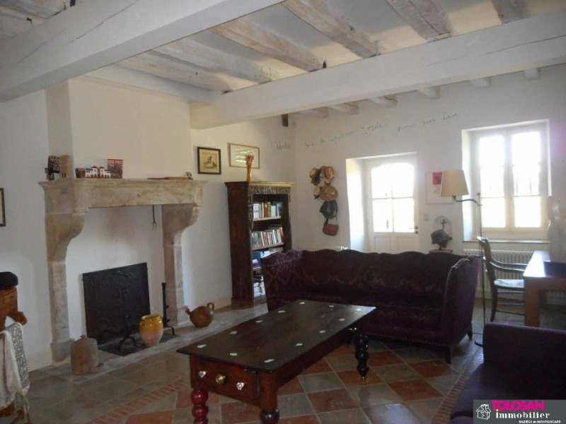 Deluxe sale house / villa Toulouse 649 000€ - Picture 5