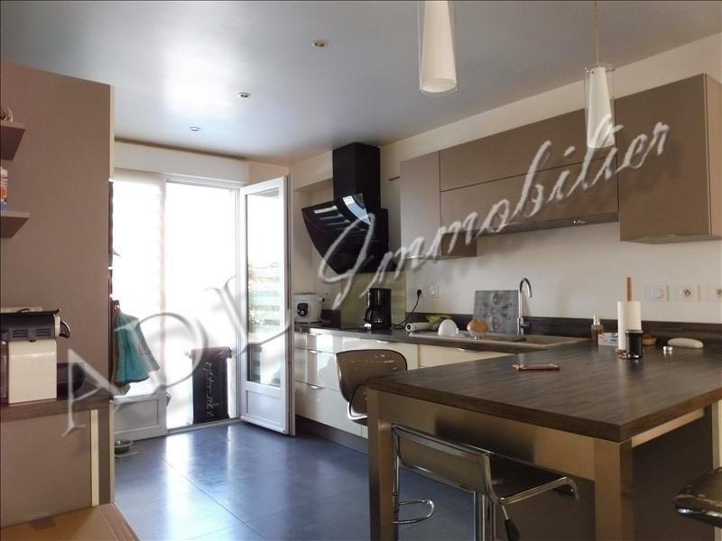 Vente maison / villa Boran sur oise 407549€ - Photo 1