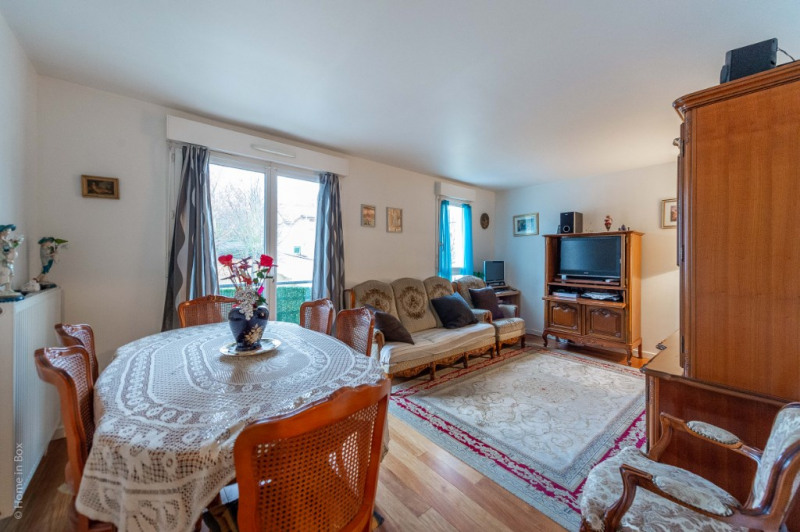 Vente appartement Noisy le grand 330 000€ - Photo 1