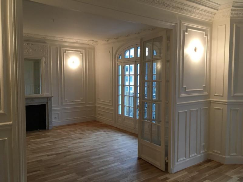 Rental apartment Paris 17ème 2900€ CC - Picture 3