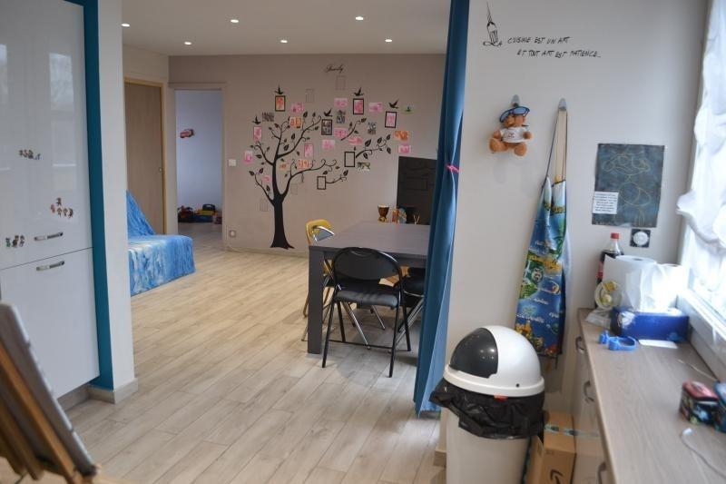 Vente appartement L hay les roses 230000€ - Photo 2