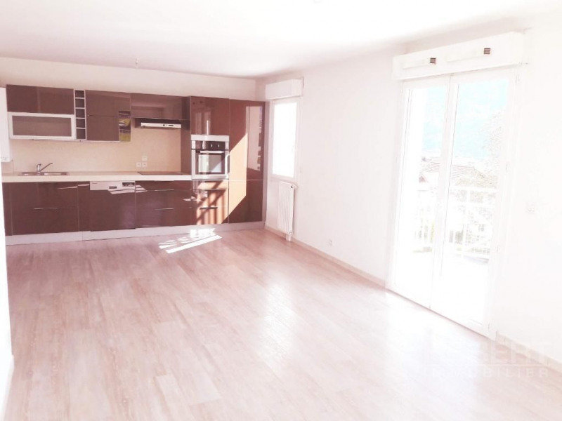 Vente appartement Sallanches 250 000€ - Photo 2
