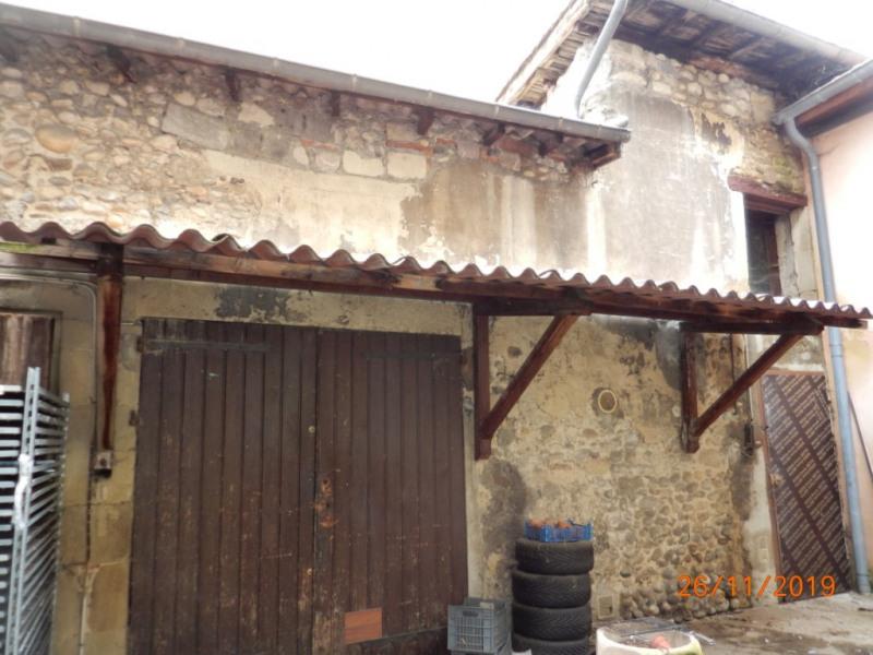 Vente maison / villa Romans sur isere 45454€ - Photo 2