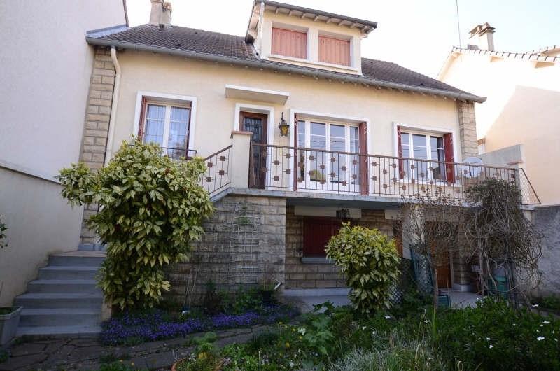 Revenda casa Bois d'arcy 430500€ - Fotografia 1