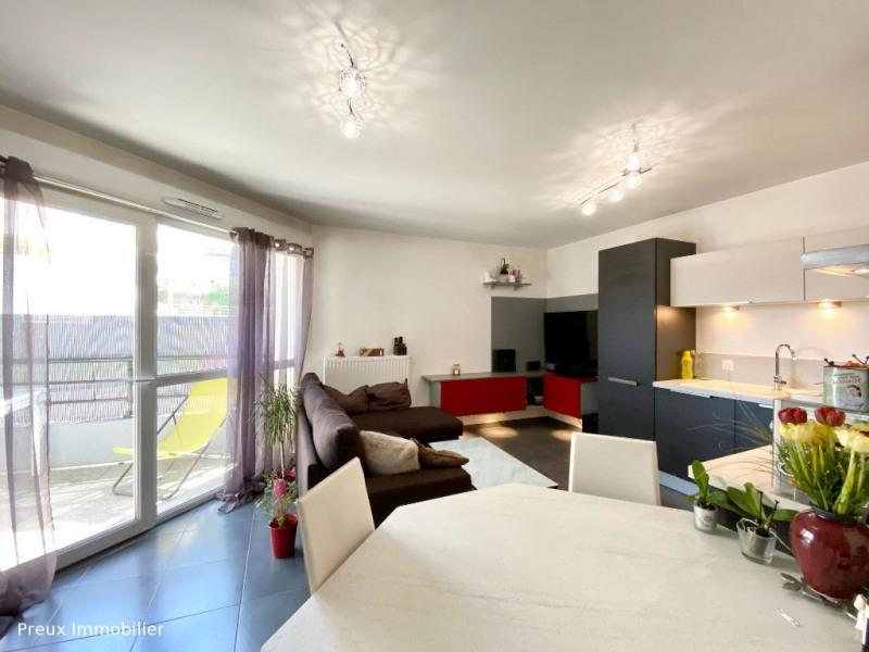 Sale apartment Seynod 206000€ - Picture 1