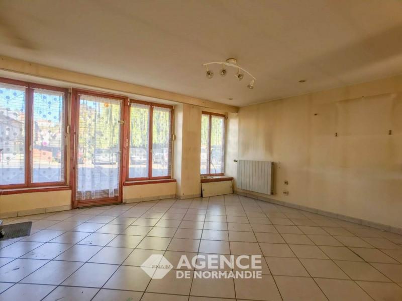 Vente maison / villa Montreuil-l'argillé 75000€ - Photo 2
