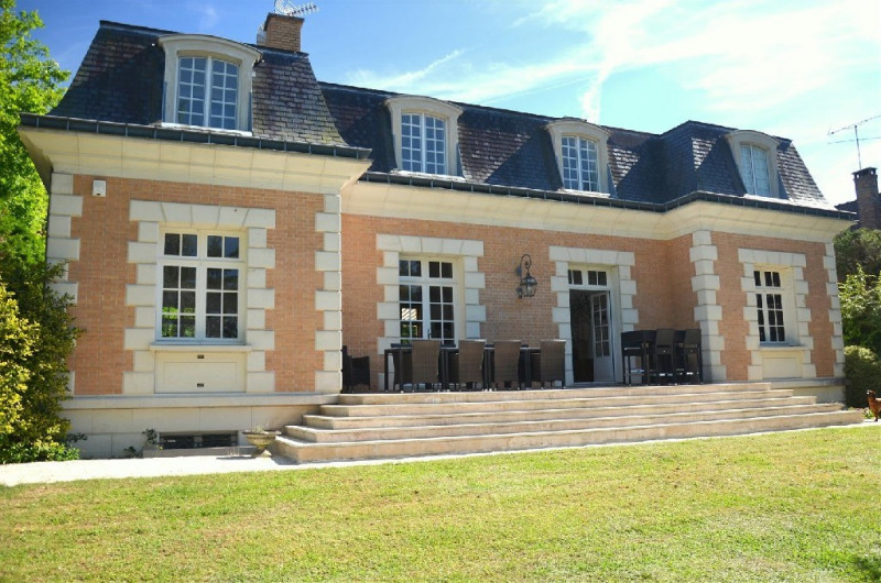 Vente de prestige maison / villa Bois le roi 1236000€ - Photo 10