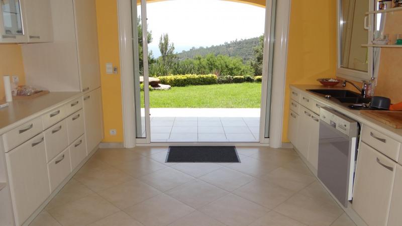 Sale house / villa Le lavandou/ cavalière 1700000€ - Picture 5