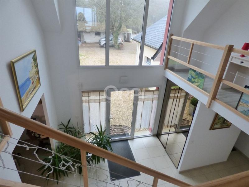 Vente maison / villa Les andelys 483000€ - Photo 2