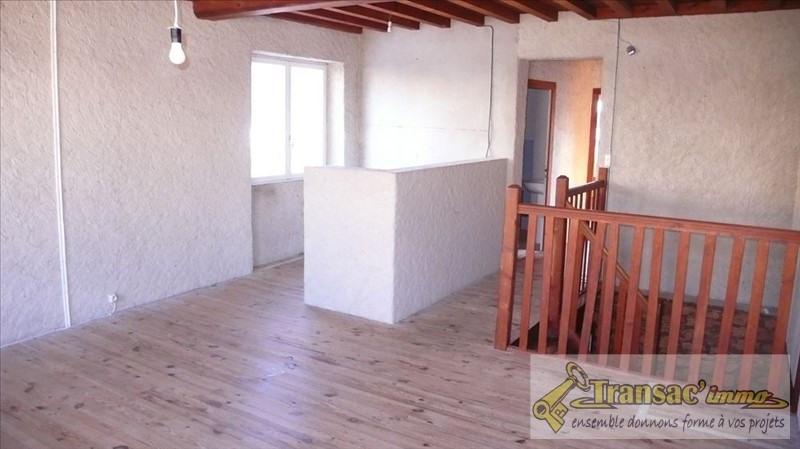 Vente maison / villa Vollore ville 38500€ - Photo 6
