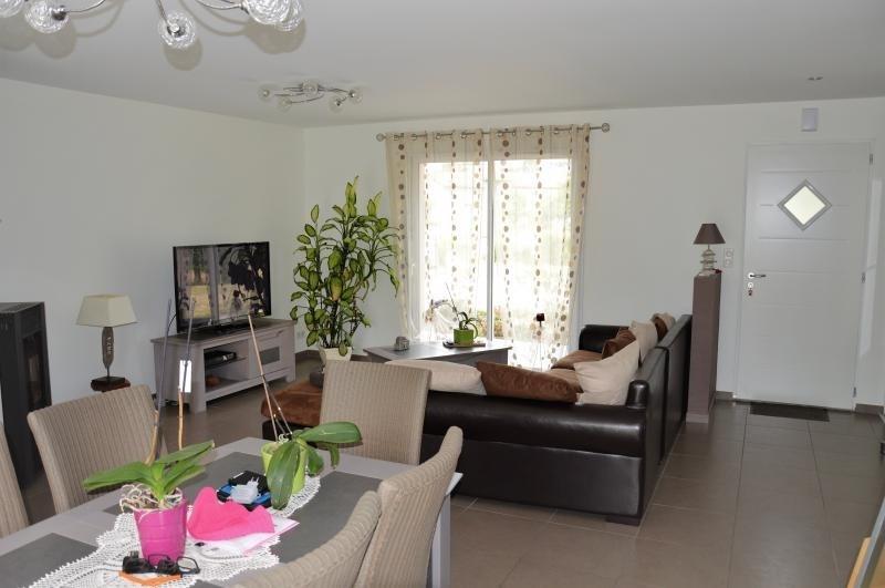 Vente maison / villa St maurice les brousses 232100€ - Photo 1