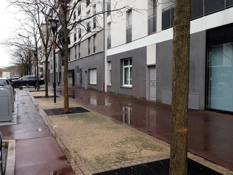 Sale apartment Gennevilliers 185000€ - Picture 1