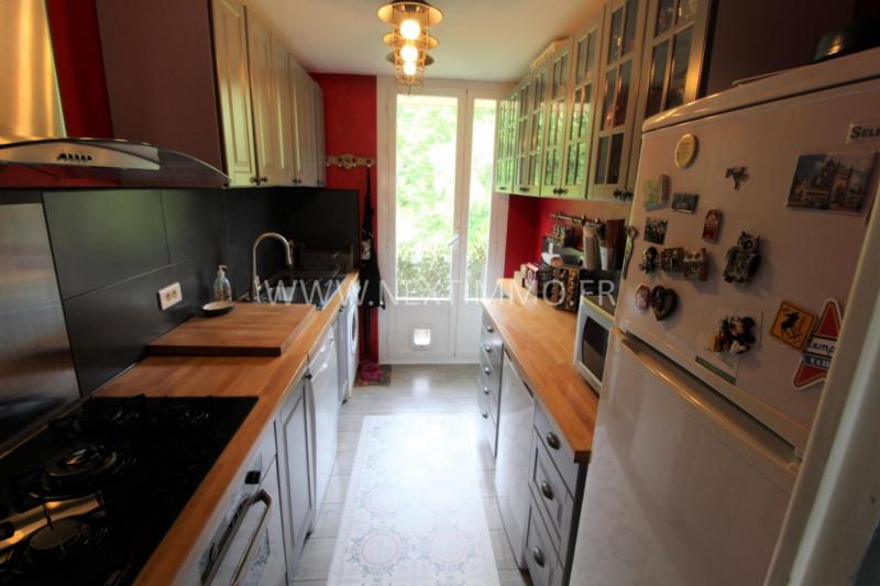 Vendita appartamento Menton 290000€ - Fotografia 3