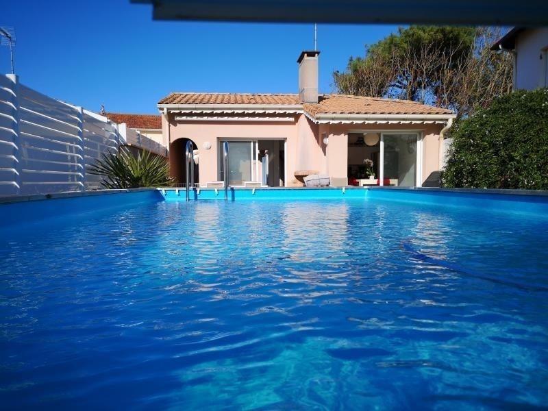 Vente de prestige maison / villa Capbreton 556500€ - Photo 7