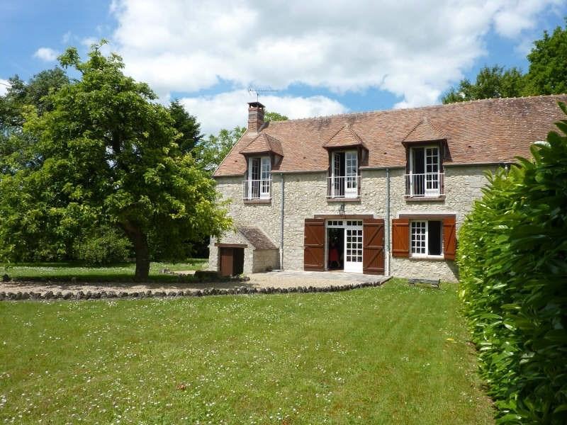 Vente maison / villa Villemarechal 262000€ - Photo 1