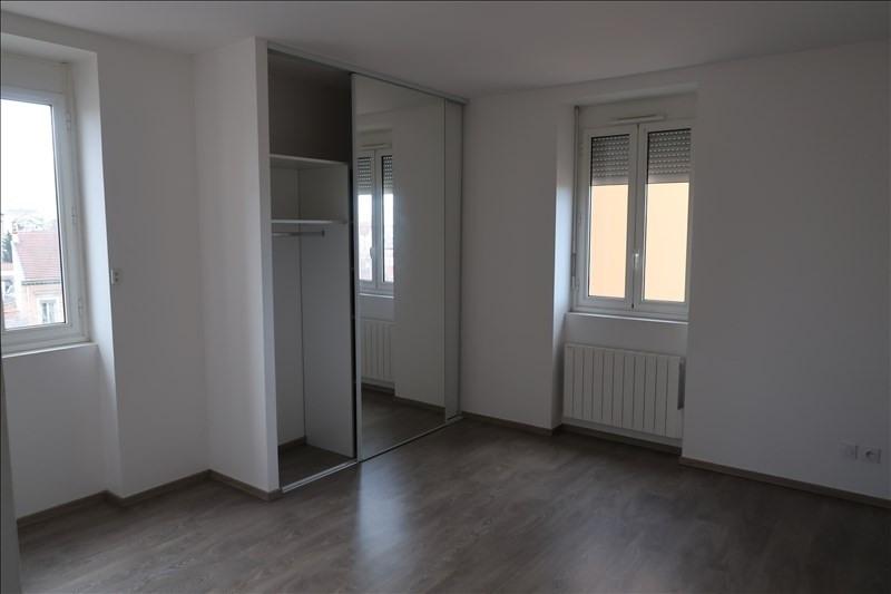 Rental apartment Villeurbanne 899€ CC - Picture 6