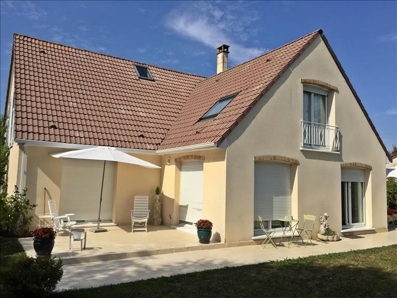 Vente maison / villa St germain en laye 990000€ - Photo 12