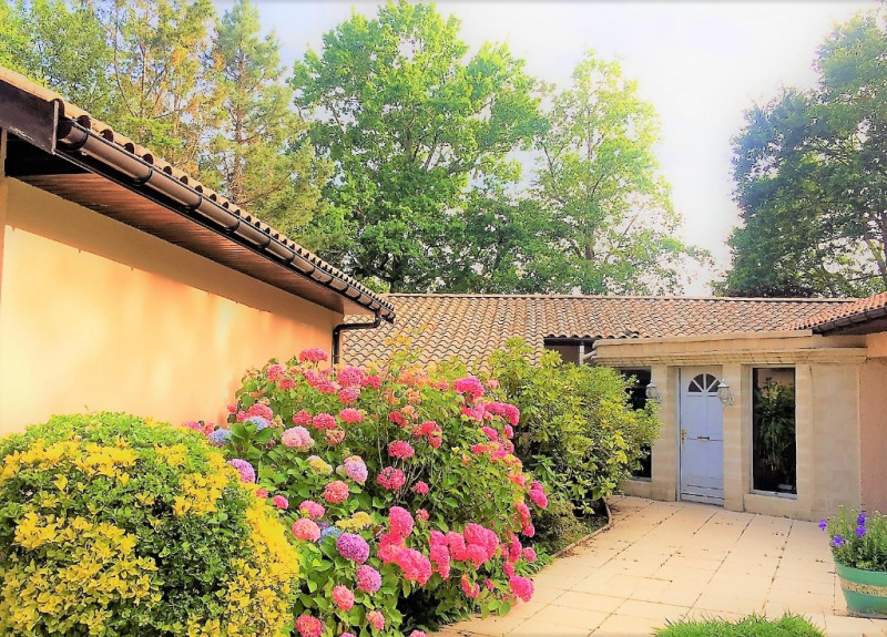 出售 住宅/别墅 St sulpice et cameyrac 525000€ - 照片 2