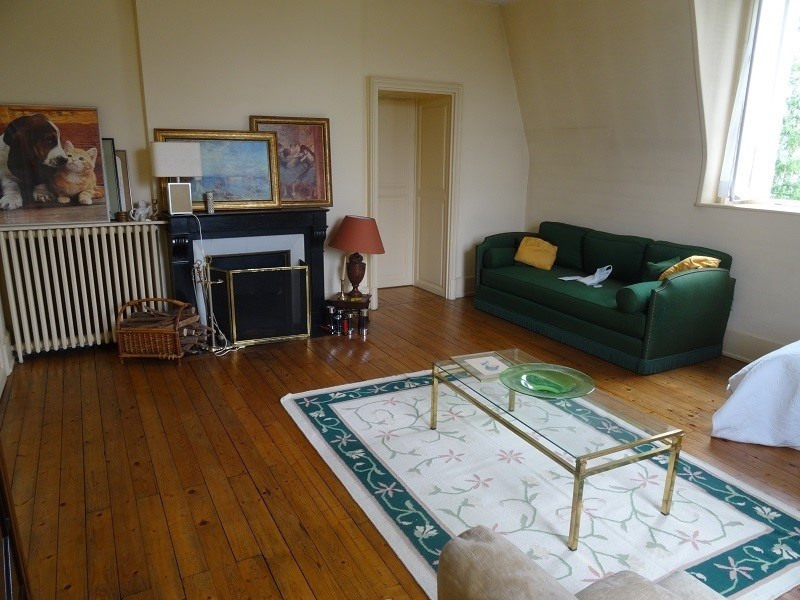 Vente appartement Nevers 173 000€ - Photo 1