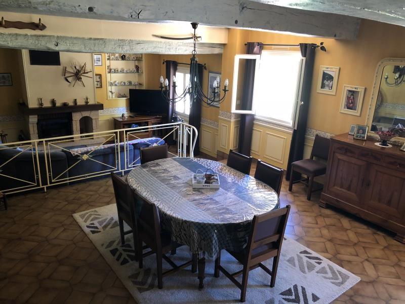 Vente maison / villa Argentre du plessis 256025€ - Photo 4