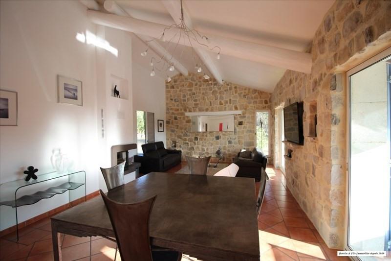 Immobile residenziali di prestigio casa Uzes 790000€ - Fotografia 3