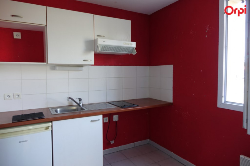 Appartement Saujon 2 pièces 47 m²