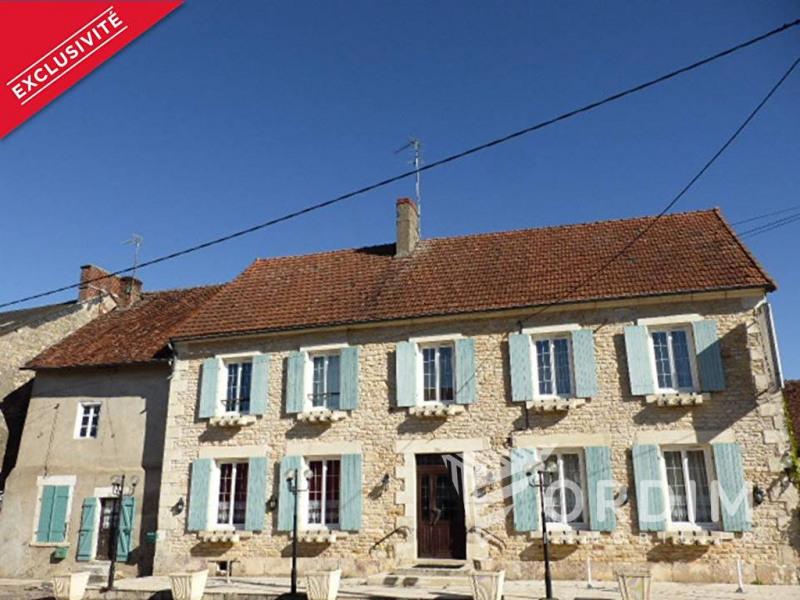 Vente maison / villa Donzy 168000€ - Photo 1