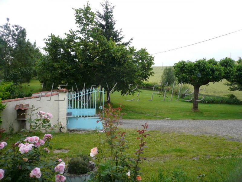 Life annuity house / villa Samatan 10 min 150000€ - Picture 15