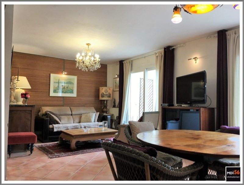 Sale house / villa Lorient 330750€ - Picture 1