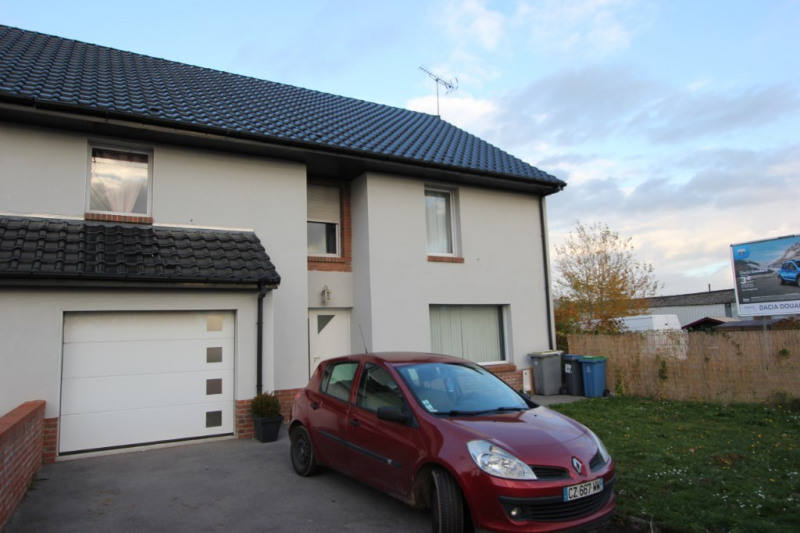 Vente maison / villa Douai 229000€ - Photo 1