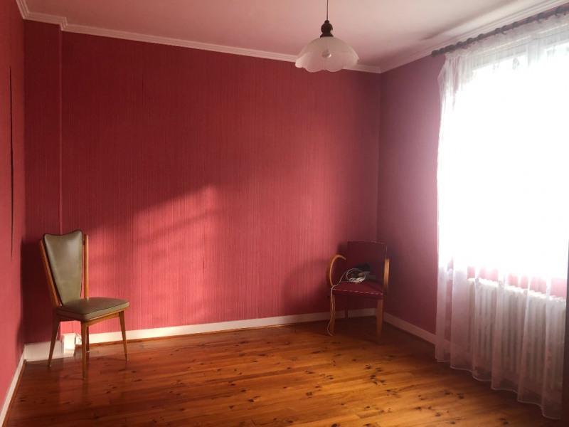 Sale house / villa Congrier 60000€ - Picture 7