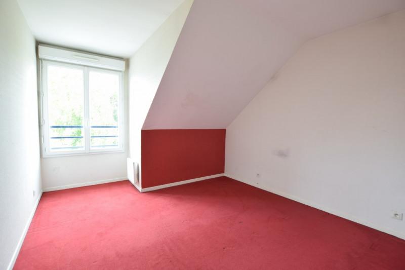 Sale apartment Longjumeau 291500€ - Picture 7