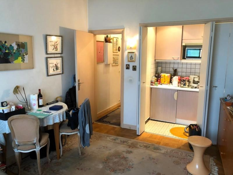 Vente appartement Paris 16ème 285 000€ - Photo 2