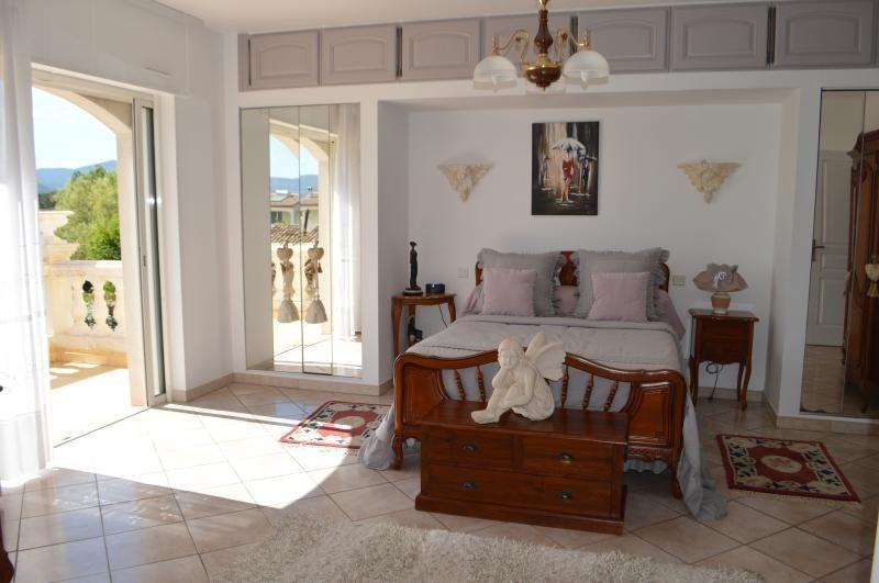 Vente maison / villa Le muy 550000€ - Photo 7